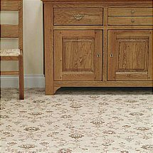 Axminster Carpets - Persian Lace Torbay - Buttermilk