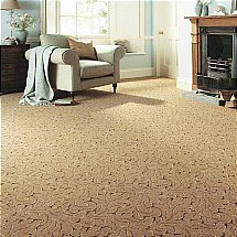 Axminster Carpets - Symphony Royal Clovelly - Antique Gold