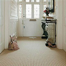 Axminster Carpets - Stripe Simply Natural  - Vogue