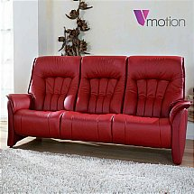 Vale Furnishers - V-Motion Dortmund Sofa Collection