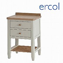 Ercol - Pinto Bedside Chest