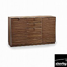 Skovby - SM932 Sideboard