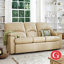 G Plan Upholstery - Chloe Range in Leather