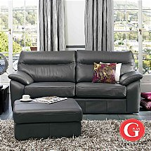 G Plan Upholstery - Layla Range in Leather