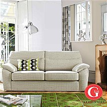 G Plan Upholstery - Layla Range in Fabric