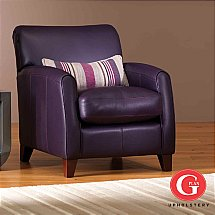 G Plan Upholstery - Yale Accent Chair