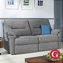 G Plan Upholstery - Washington Range in Fabric