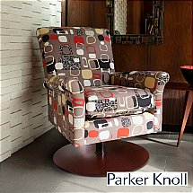 Parker Knoll - Bradley Swivel Chair
