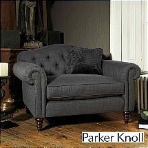 Parker Knoll - Fairford Snuggler