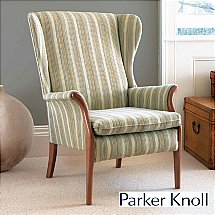 Parker Knoll - Froxfield Wing Chair