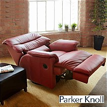 Parker Knoll - Nevada Leather Collection