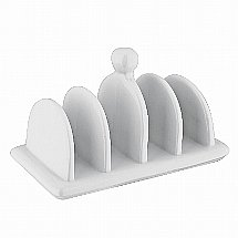 Judge - Table Essentials Porcelain Toast Rack