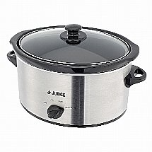 Judge - Kitchen Electricals Slow Cooker