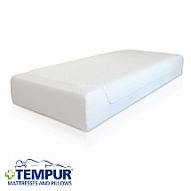 Tempur - Cloud Deluxe 27cm Mattress