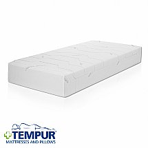 Tempur - Sensation Deluxe 27cm Mattress