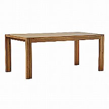 Ercol - Bosco Small Extending Dining Table