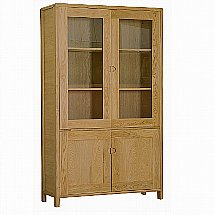 Ercol - Bosco Display Cabinet