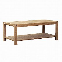 Ercol - Bosco Coffee Table