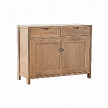 Ercol - Bosco Small Sideboard