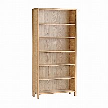 Ercol - Bosco Bookcase