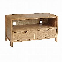 Ercol - Bosco TV Unit