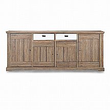 Vale Furnishers - Bronty Large Sideboard
