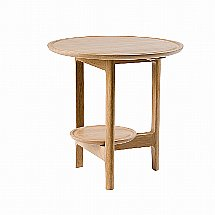 Ercol - Svelto Lamp Table