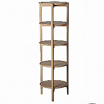 Ercol - Svelto Open Shelves