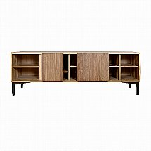 Ercol - Svelto Media Unit