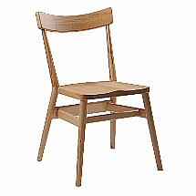Ercol - Holland Park Wide Back Chair