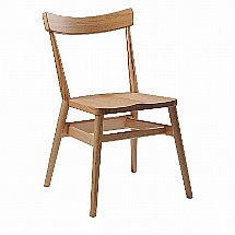Ercol - Holland Park Narrow Back Chair