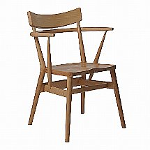 Ercol - Holland Park Wide Back Armchair