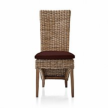 Vale Furnishers - Bronty Dining Chair