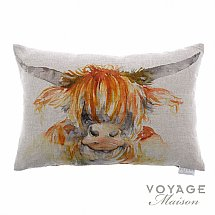 Voyage Maison - Country Angus Cushion