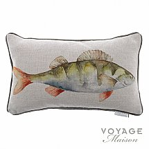 Voyage Maison - Country Mr Perch Cushion