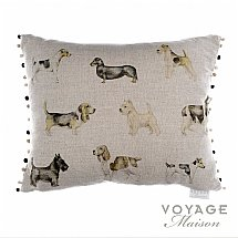 Voyage Maison - Country Small Dogs Cushion