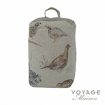 Voyage Maison - Country Game Birds Door Stop