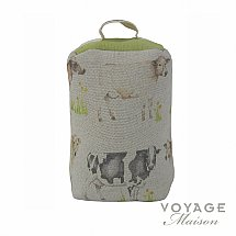 Voyage Maison - Country Cows Door Stop