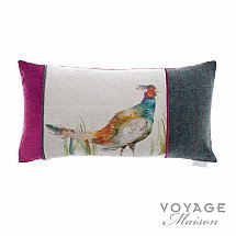Voyage Maison - Country Pheasant Pillow Patch 2
