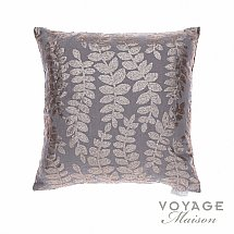 Voyage Maison - Couture Theon Cushion in Gilt