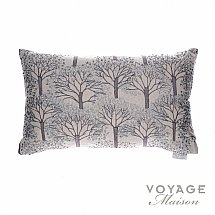 Voyage Maison - Couture Arionne Cushion in Argenta
