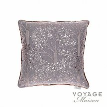 Voyage Maison - Couture Ravenna Cushion in Gilt