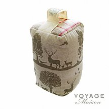 Voyage Maison - Highlands Cairngorms Birch Door Stop
