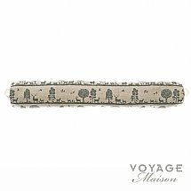 Voyage Maison - Highlands Cairngorms Birch Draught Excluder
