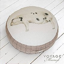 Voyage Maison - Country Gloucester Floor Cushion