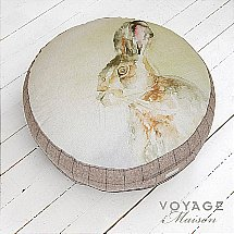 Voyage Maison - Country Hazel Floor Cushion