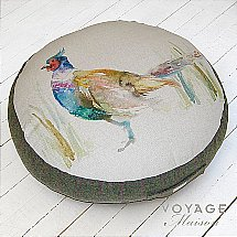 Voyage Maison - Country Mr Pheasant Floor Cushion