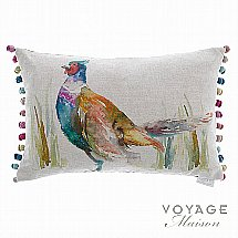 Voyage Maison - Country Ring Neck Pheasant 1 Pillow