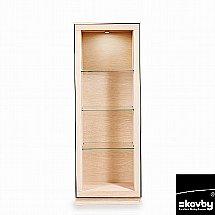 Skovby - SM913 Display Cabinet