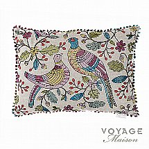 Voyage Maison - Country Braemar Wisteria Pillow
